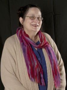 Linda McGhee, M.D.