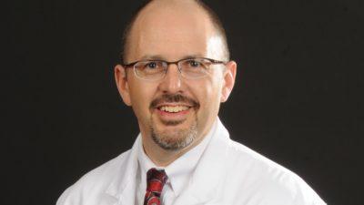 Simon Mears, M.D., Ph.D.