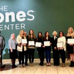 Jones Trust Nursing Scholarships