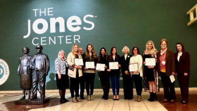 Jones Trust Nursing Scholarships