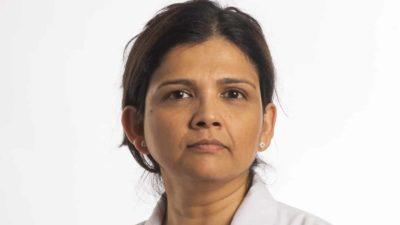Bhawna Jha, M.D.