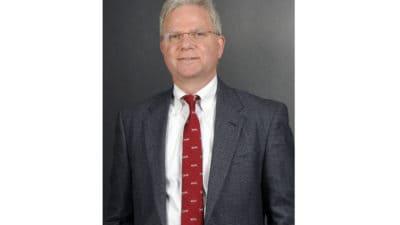 Portrait of Dr. Mette