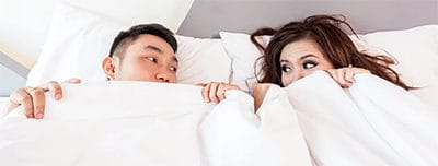 Sleep influences