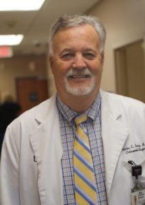 Charles Pearce, M.D.