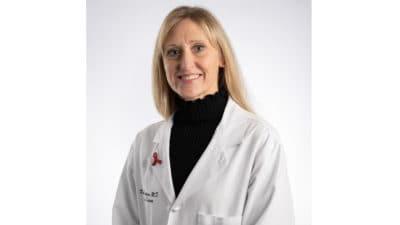 Potrait of Dr. Patterson
