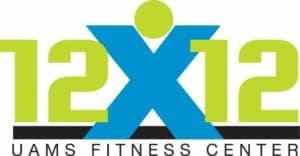 12x12 UAMS Fitness Center