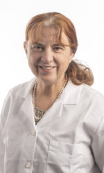 Portrait of Paulette Mehta, M.D.