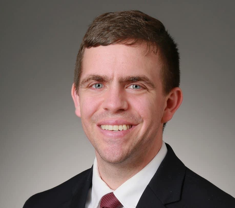 Tyler CarlLee, M.D.
