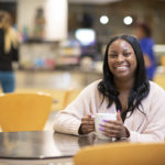 Jayla Buford recently transitioned into the UAMS Adult Sickle Cell Clinical Program from Arkansas Children's Hospital.