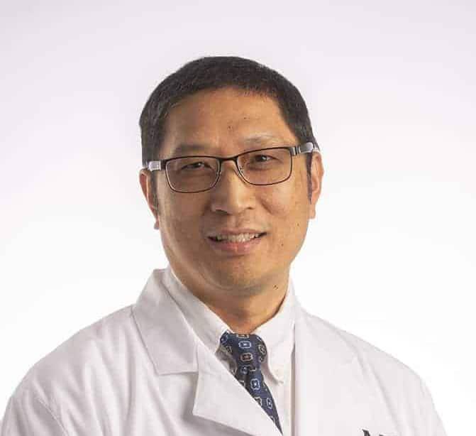 Zhan Fenghuang MD