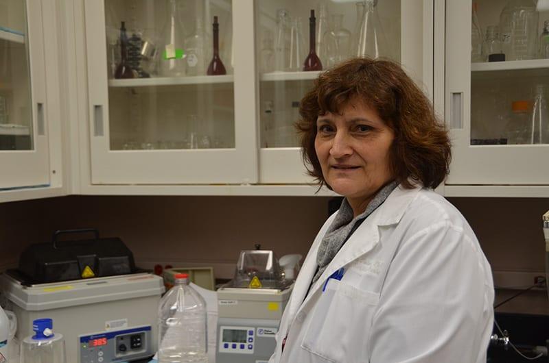 Valentina Todorova, PhD
