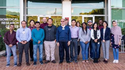 The UAMS Arkansas Center for Genomic Epidemiology & Medicine (ArC-GEM) team.