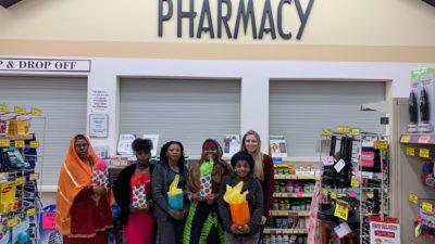 NWA Pharmacy Students