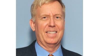 Portrait of Dr. Clark