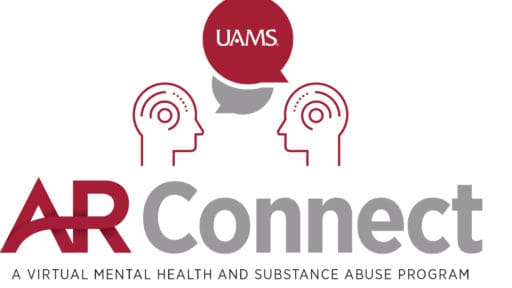 Logo for AR Connect