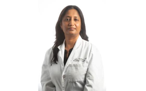 Anuradha Kunther, M.D.