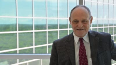 Michael Birrer, MD, PhD