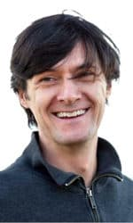 Craig Forrest, Ph.D.