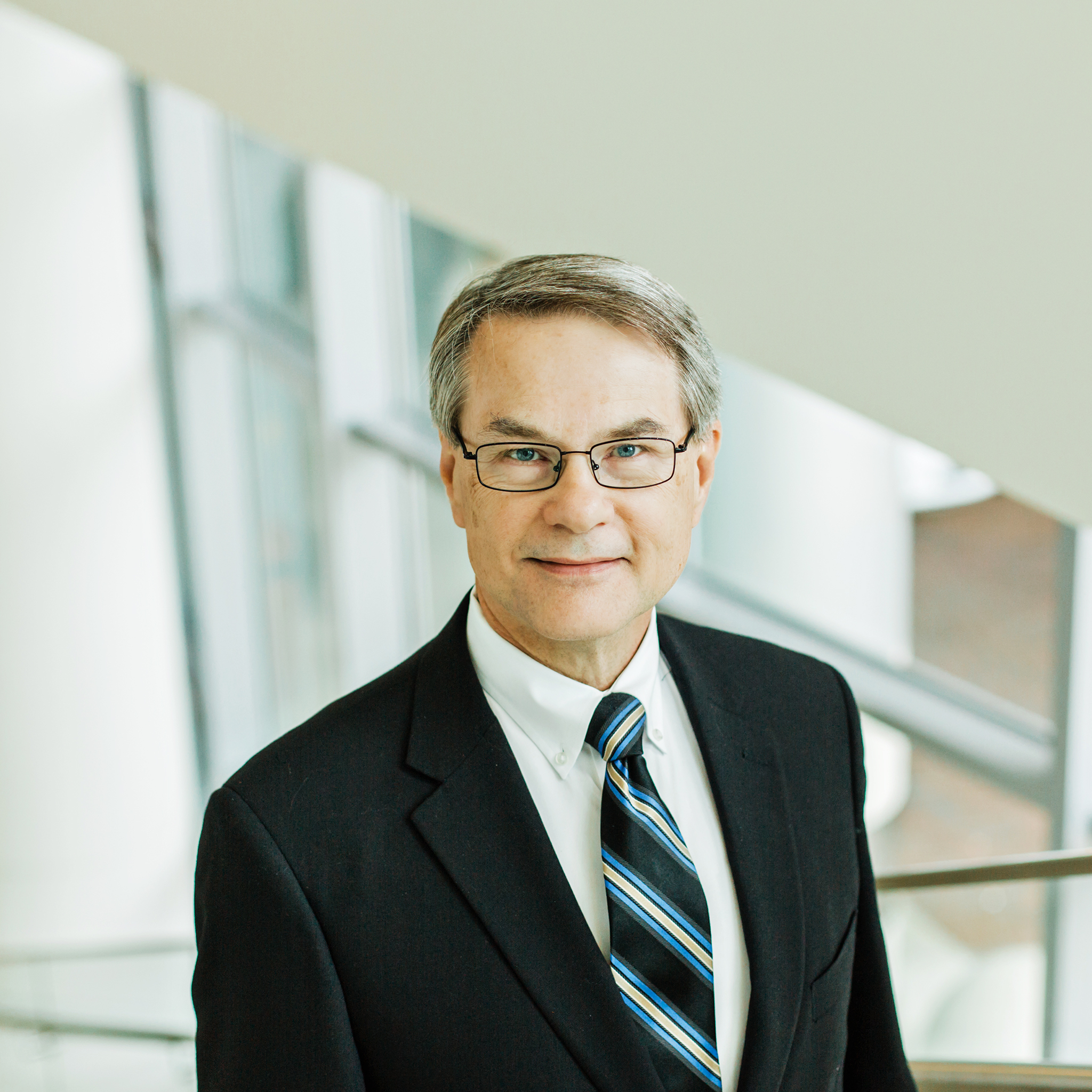 Fred Prior, Ph.D., is leading UAMS' part of the statewide cyberinfrastructure project.
