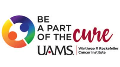 Be a Part of the Cure