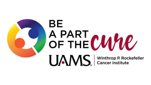 Be a Part of the Cure, UAMS Winthrop P. Rockefeller Cancer Institute