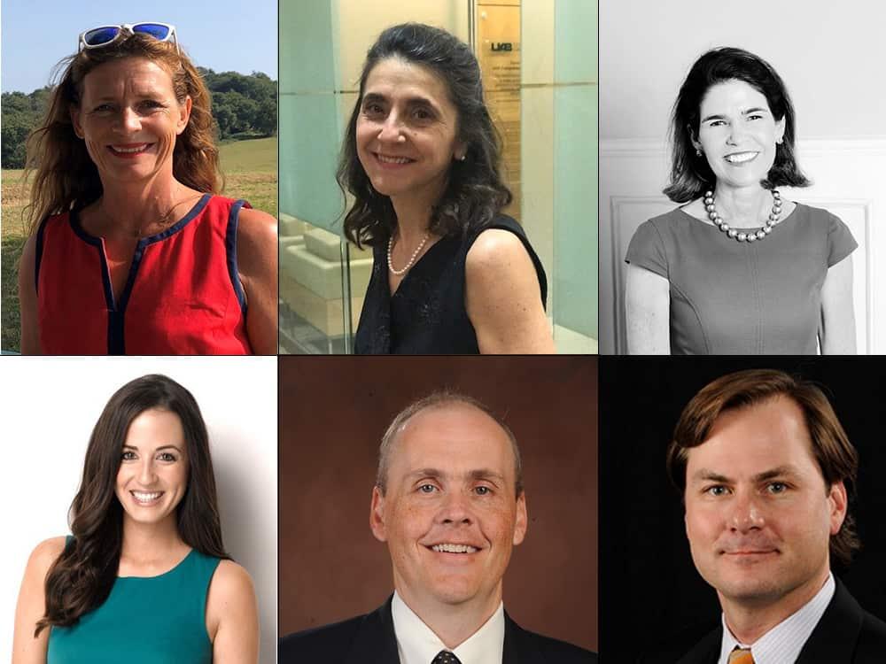 Cancer Institute Board of Advisors