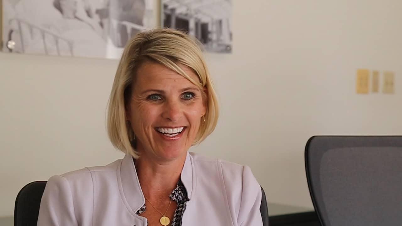 Kristie Hadden, Ph.D.