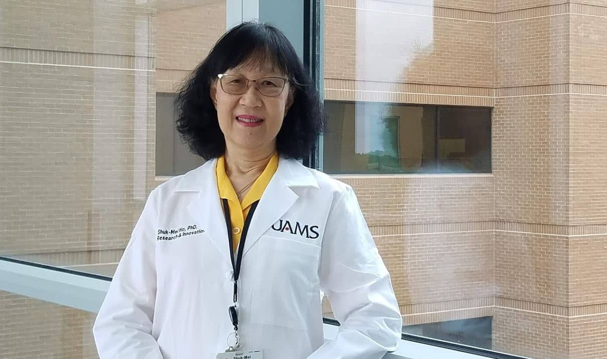 Shuk-Mei Ho, Ph.D., UAMS vice chancellor for Research and Innovation, said new research approaches have helped spur funding growth.