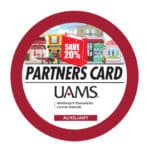 Partners Card logo