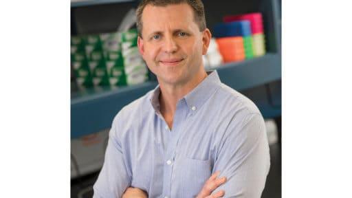 Alan Tackett, PhD