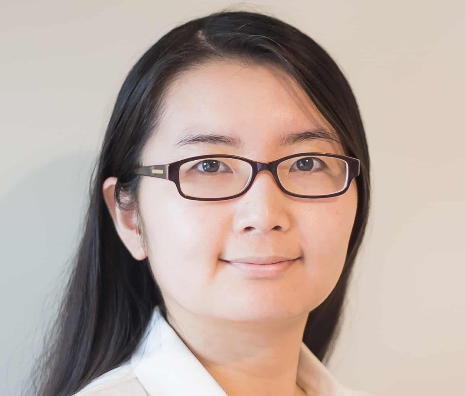 Zijing Zhang, Ph.D.