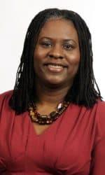 Keneshia Bryant-Moore, Ph.D.