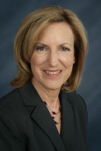 Judith Weber, Ph.D.