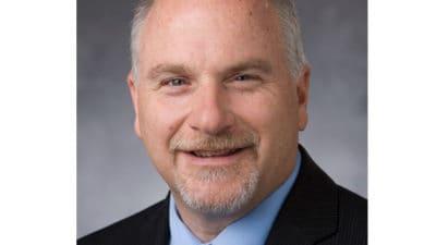 Steven R. Patierno, Ph.D.