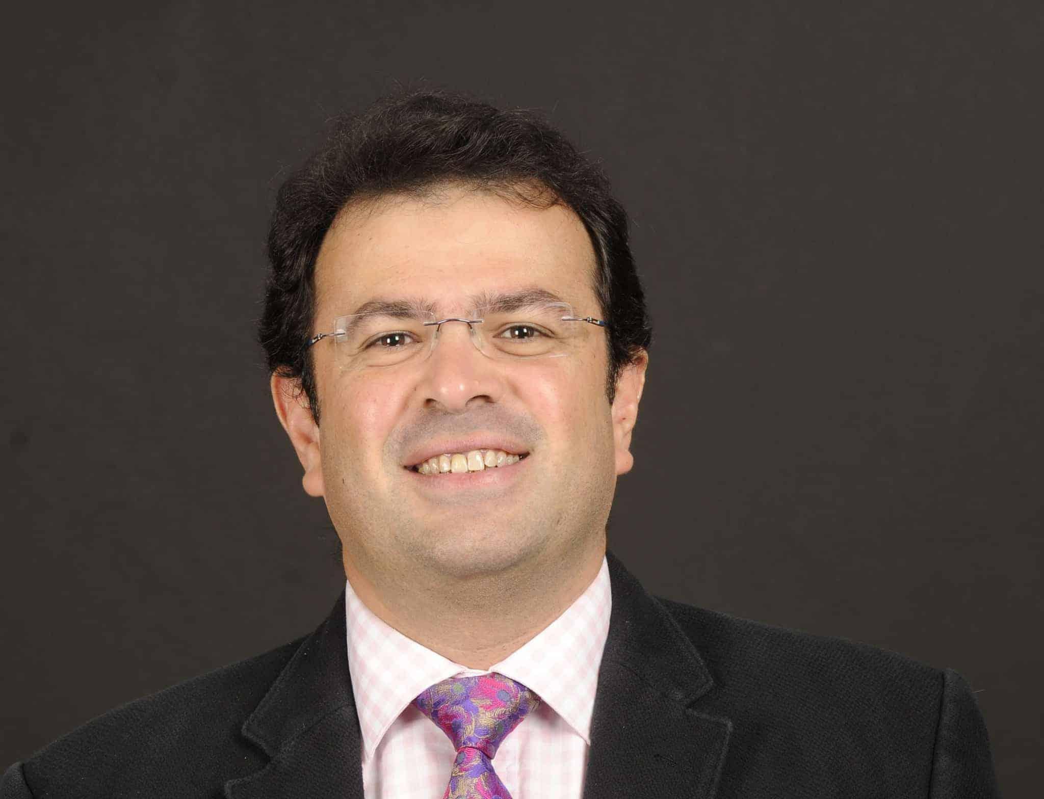 Ahmed A. Sallam, M.D., Ph.D.