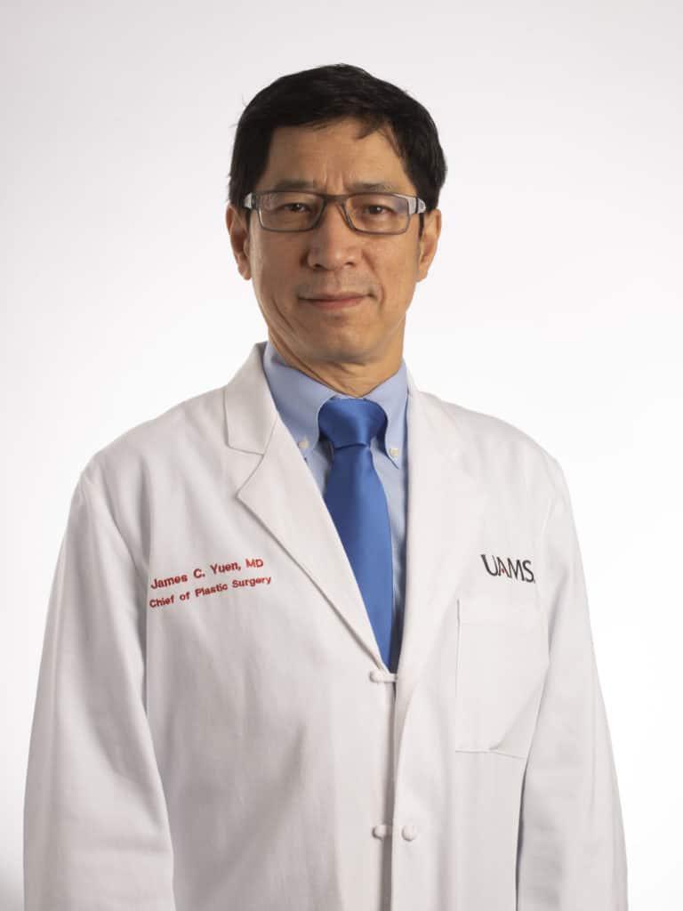 James Yuen, M.D.