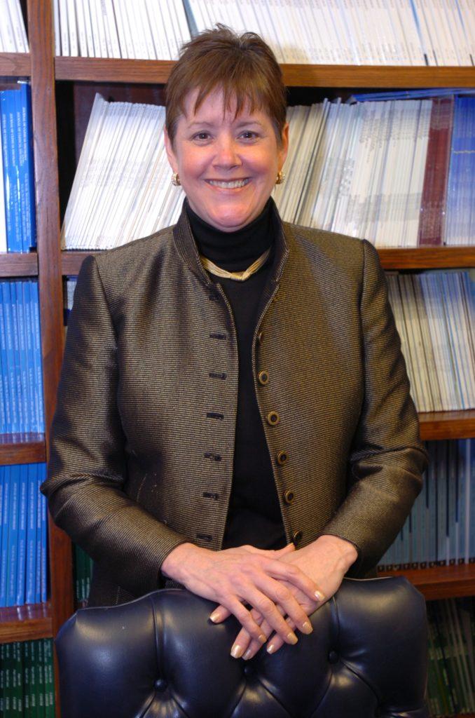 Dr. Suzanne Klimberg
