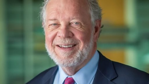 The $250,000 gift supports the G. Richard Smith, M.D. Fund for Excellence in the Psychiatric Research Institute. Smith will retire in 2021. He leaves behind a legacy of service to the state of Arkansas.