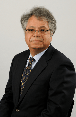 Reza Hakkak, Ph.D., chair of the Department of Dietetics and Nutrition