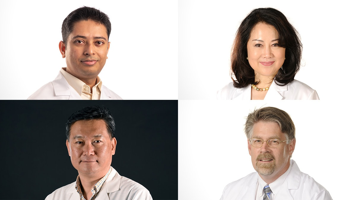 Seeds of Science grant awardees