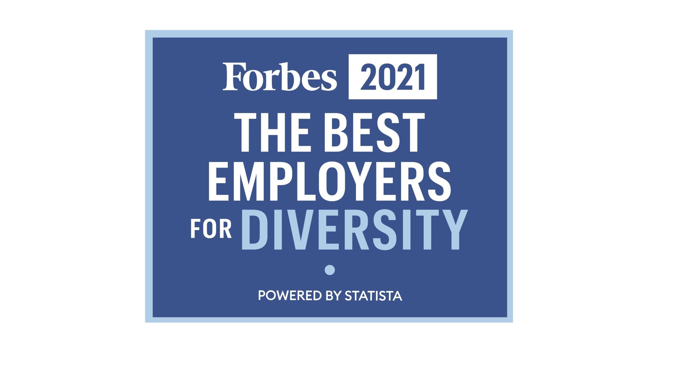 Forbes Diversity Logo