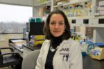 Isabelle Racine Miousse, Ph.D., is studying the role of a common nutrient in cancer in cancer treatment.