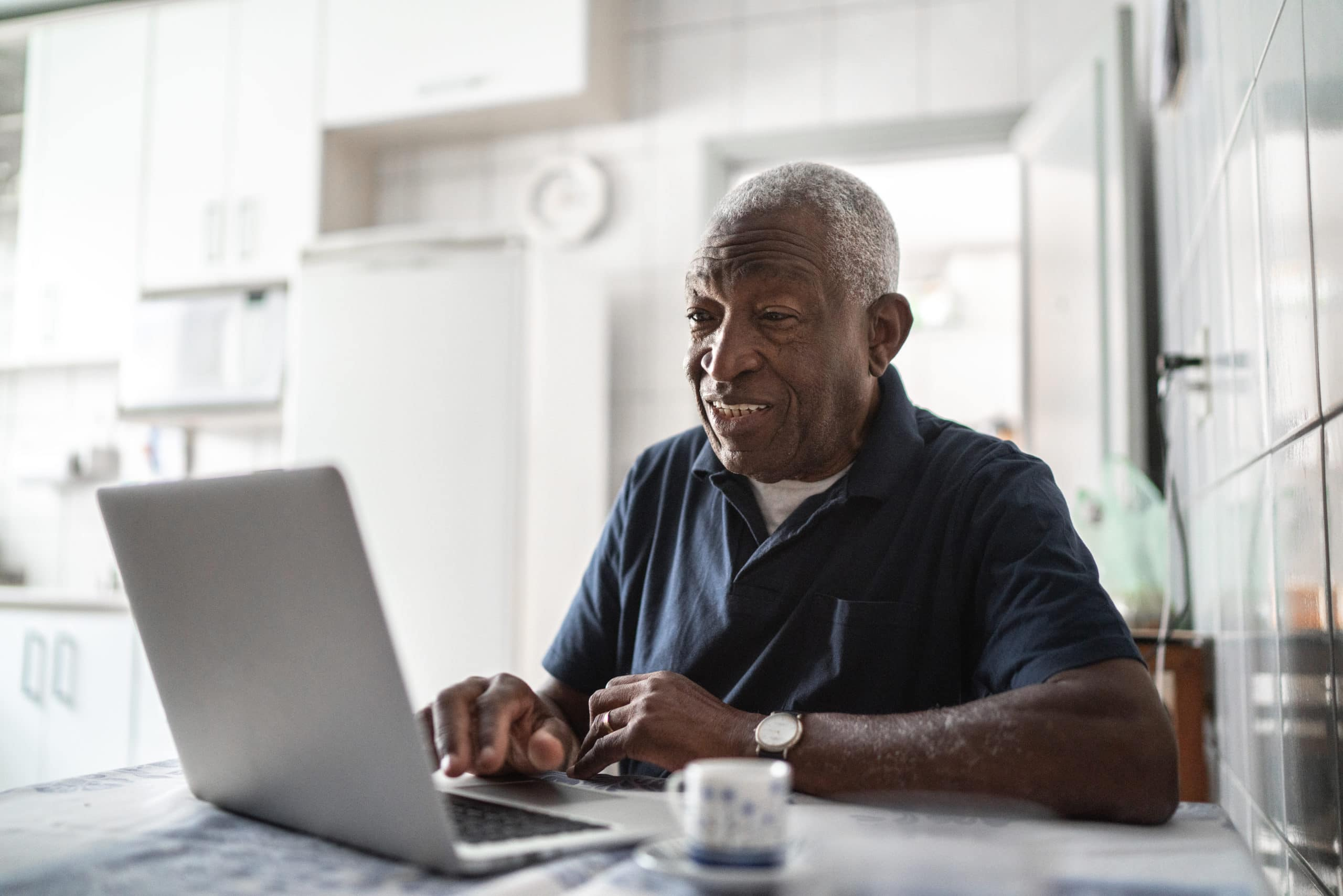 The symposium on April 22 will help seniors navigate in-person and virtual social interactions to stay connected.