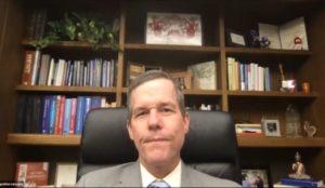 Cam Patterson, M.D., MBA