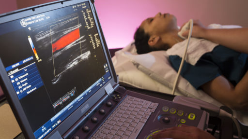 Digital Medical Sonography