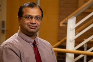 Kapil Arya, M.D., credits the TRI-supported Implementation Science Scholars program for helping him quickly implement the SMA newborn screening statewide.