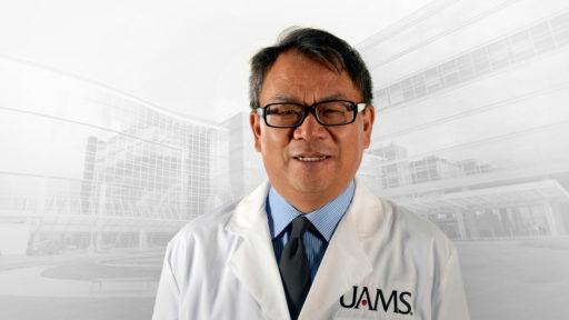 Hong-yu Li, Ph.D.