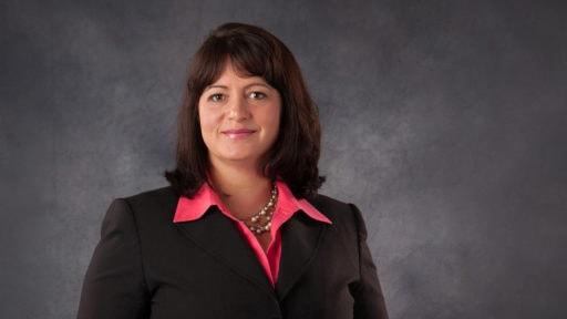 Pearl McElfish, Ph.D., MBA
