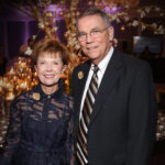 The Paula and Rodger Riney Foundation's gift will support multiple myeloma research at the UAMS Myeloma Center.