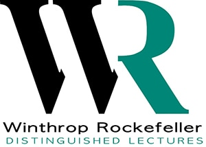 Winthrop Rockefeller Distinguished Lectures